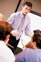 training meeting