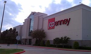 JCPenny Store