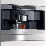 Miele-Coffee-Maker