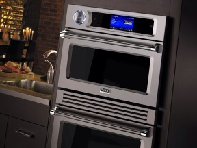 Viking TurboChef Oven