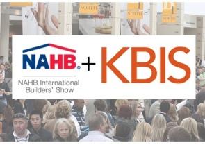 NAHB and KBIS 2014